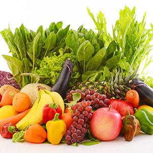 Gesunde Nahrungsmittelergänzungen von JuicePlus - nailvision Diepoldsau